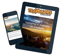 Download Guide to Budget Camping in Australia