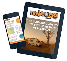 Ultimate Guide to the best road trips in Australia